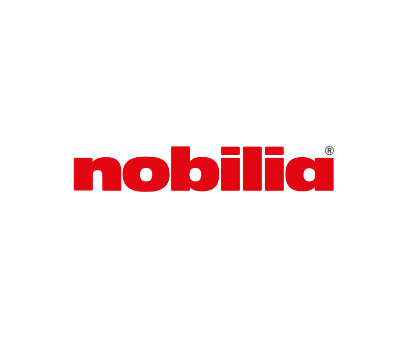 Logo Nobilia Möbel Center Geiger