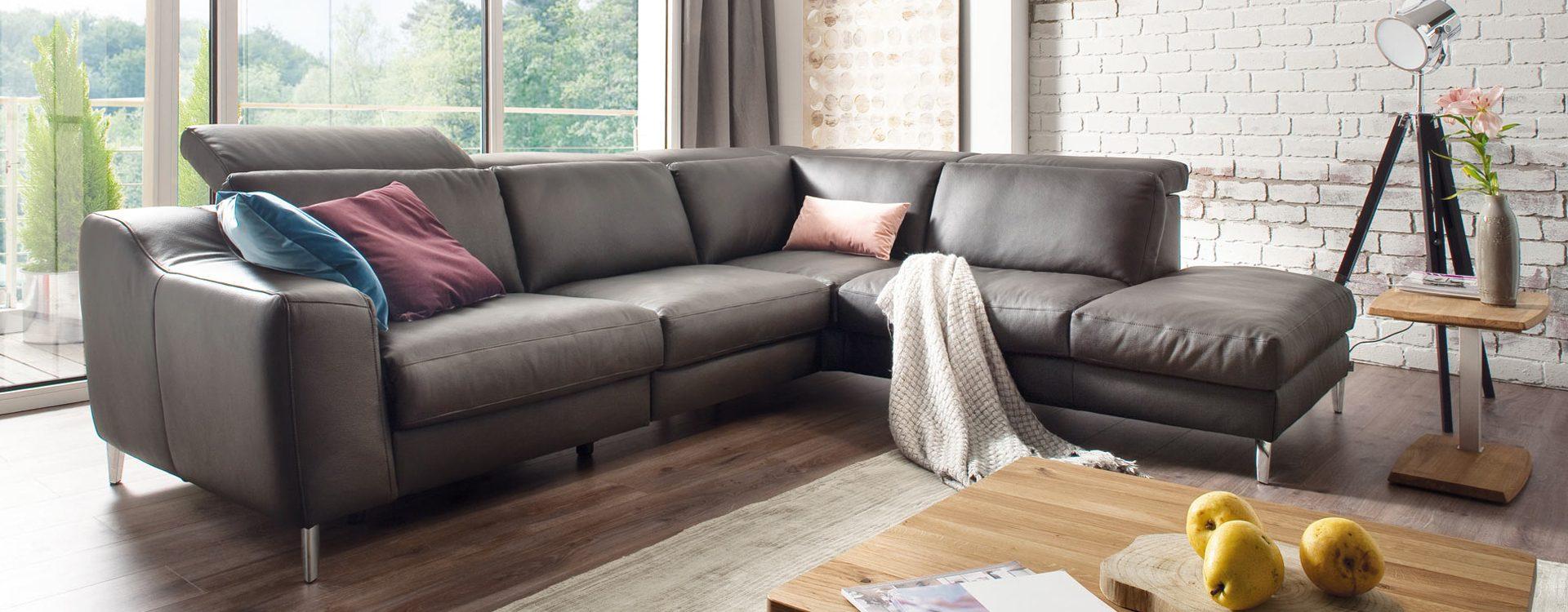Wohnen mit Möbel Center GEIGER